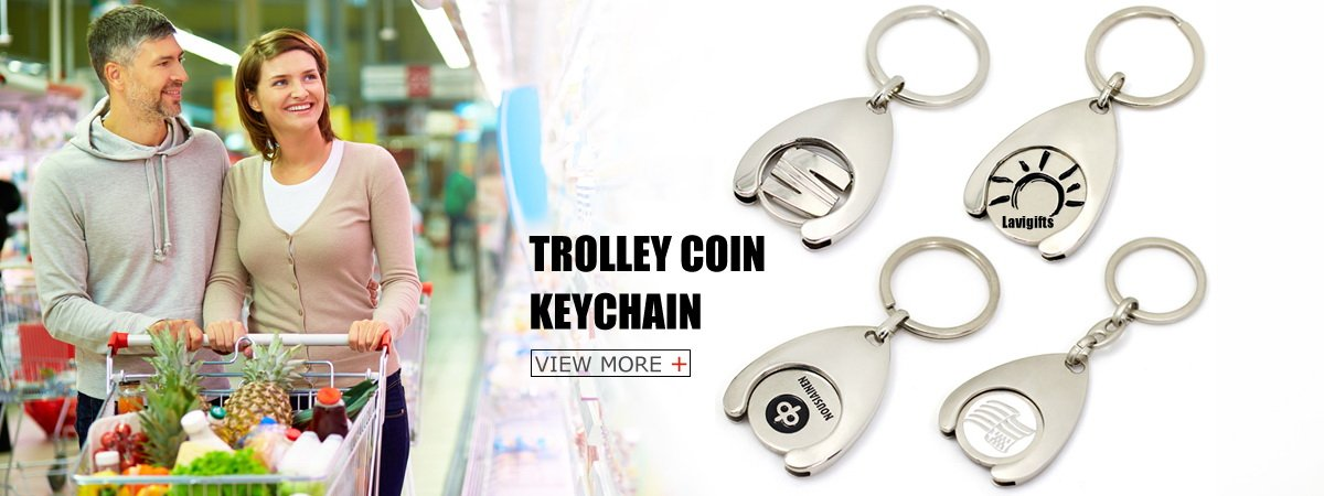 trolley coin